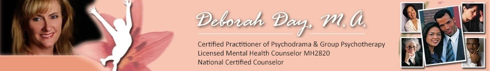 Deborah Day, MA, Counselor, Counseling, Clearwater, FL